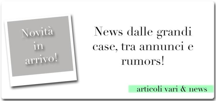 News da Nikon, Canon e Fujifilm